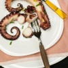 How to cook tender octopus