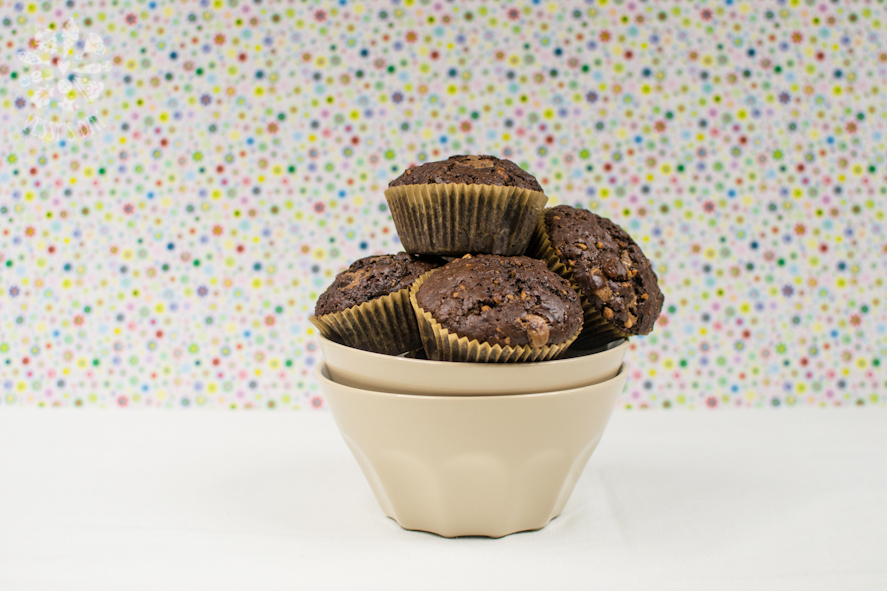 Chocolate muffins (1 of 1)-16