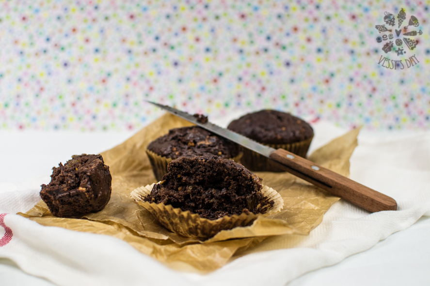 Chocolate muffins (1 of 1)-20