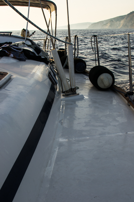 Greeece Sail 27
