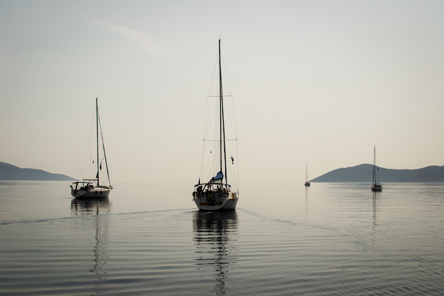 Greeece Sail 29