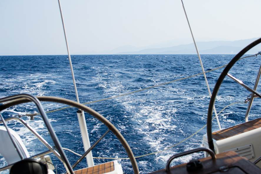 Greeece Sail 7
