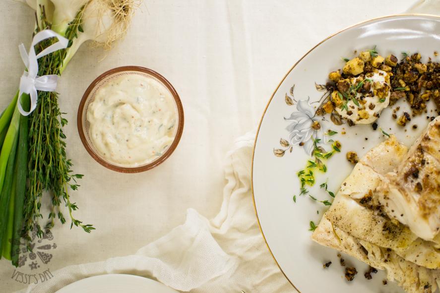 Cod fish with garlic mayo-1-5