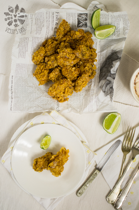 Cornflakes chicken-1-3