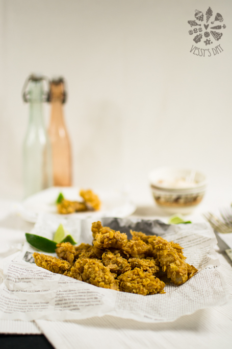 Cornflakes chicken-3