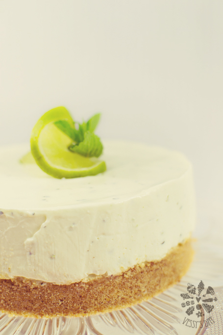Mojito cheesecake (1 of 1)