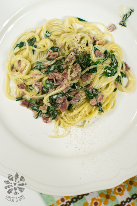 Spagetti spinach (1 of 1)-10