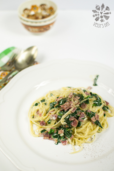 Spagetti spinach (1 of 1)-5