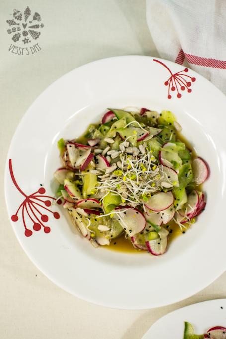 Cucumber salad (1 of 1)-13