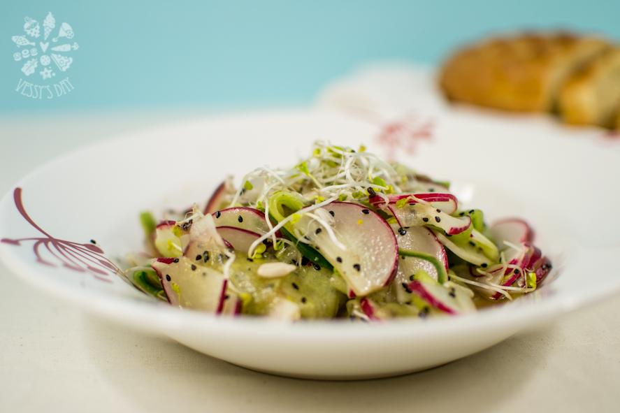 Cucumber salad (1 of 1)-9