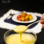 How to prepare a hollandaise sauce