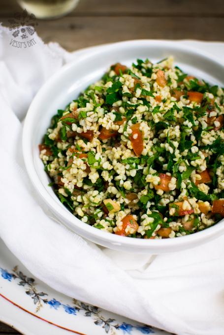 Salad Tabouli (1 of 1)