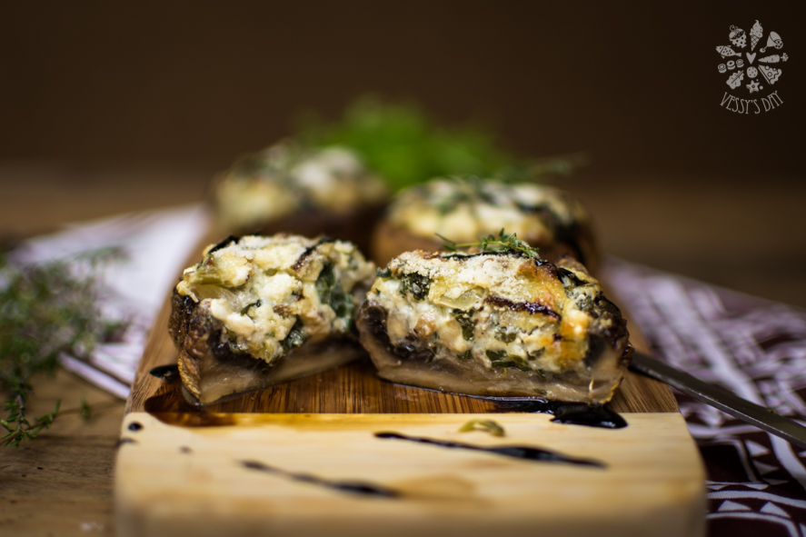 Stuffed mushrooms (1 of 1)-2