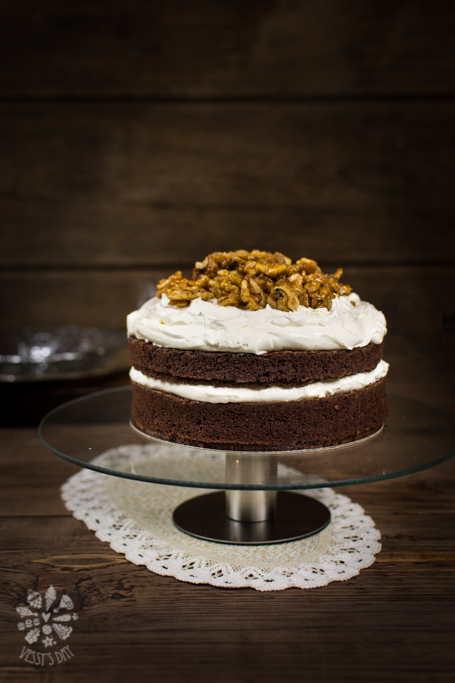 Chocolate bourbon cake-1