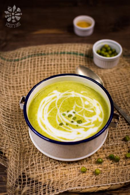 Peas soup-1