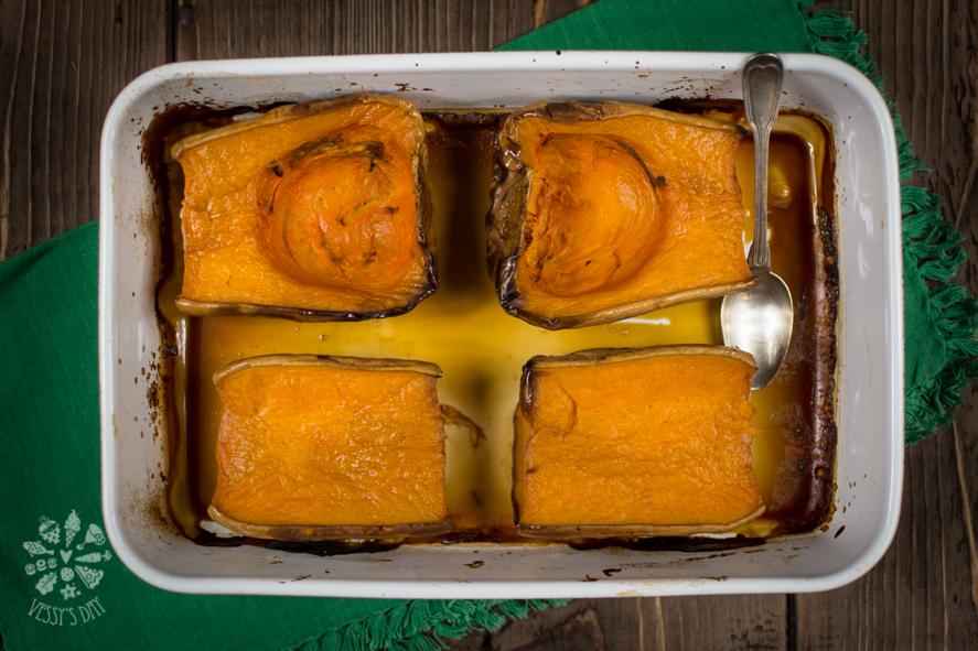 Baked pumpkin-1